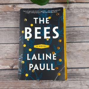 🐝The Bees by Laline Paull 🐝
